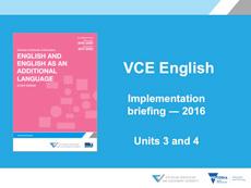 English Implementation Workshop