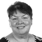 Meredith Maher