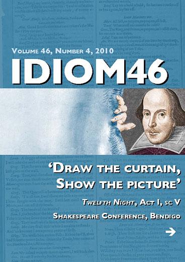 Idiom V46 n4
