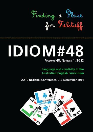 Idiom V48 n1
