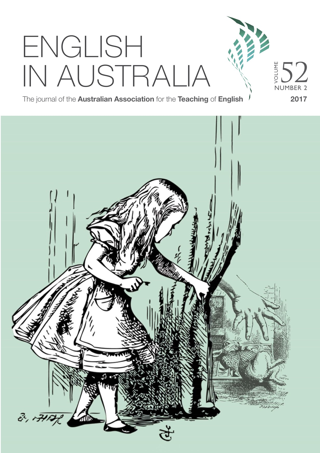 English in Australia Vol 52 No 2 2017
