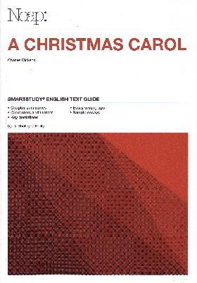 A Christmas Carol — NEAP Smartstudy English Text Guide