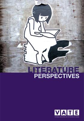 VATE Literature Perspectives—2016 (Print)